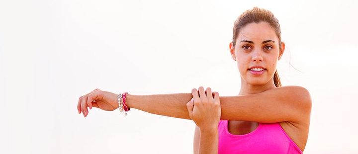 Acelera tu recuperación muscular con estos 7 trucos