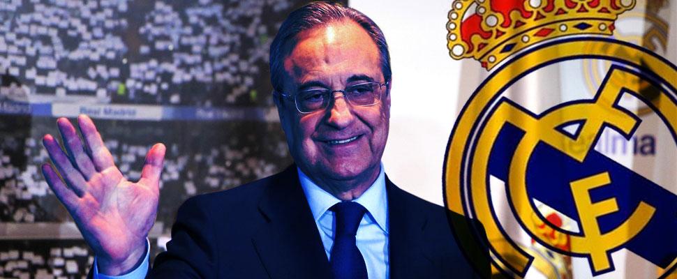 El Real Madrid está podrido por dentro