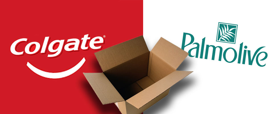 Out of boxes! Colgate-Palmolive suspends operations in Venezuela