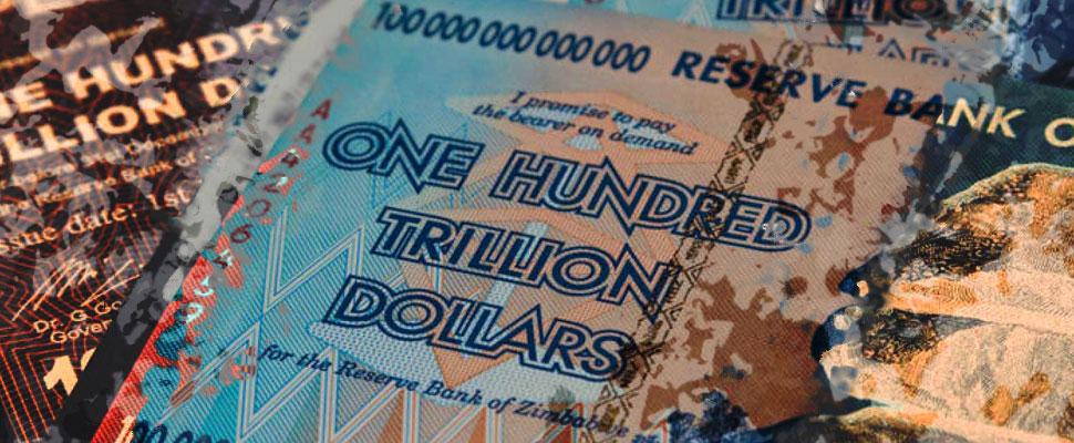 Estos son los 5 billetes más extraños del mundo