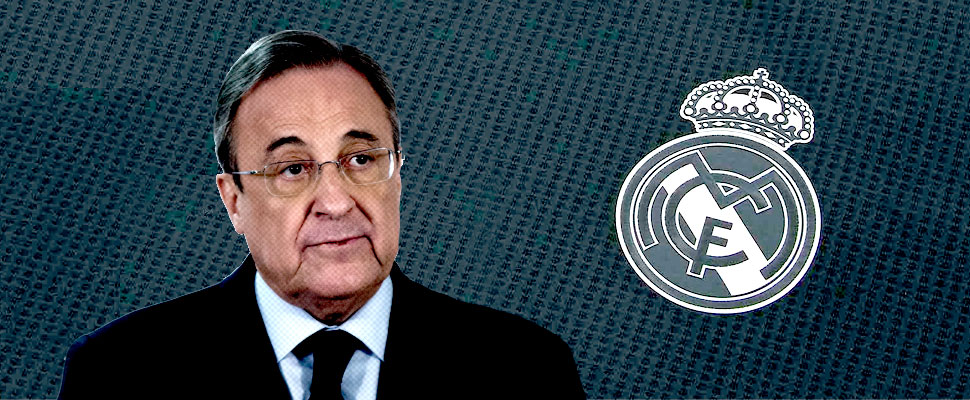 Real Madrid: el castillo de Florentino Pérez se derrumba