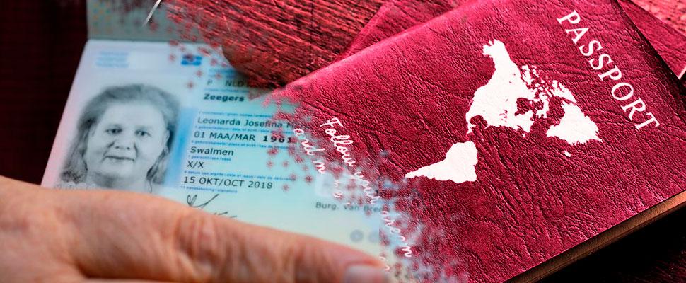 Holanda: Leonne Zeegers recibió su pasaporte como intersexual