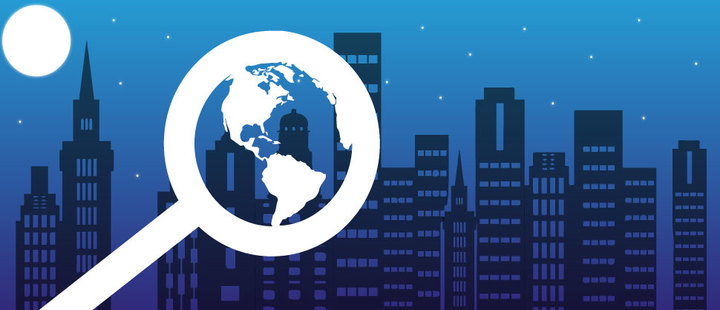 ¡Hoy celebramos el Día Mundial de las Ciudades!