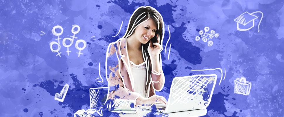 Networking: la clave para las mujeres emprendedoras
