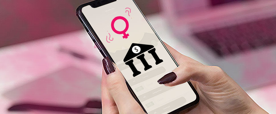 The banking digitalization affects female entrepreneurs