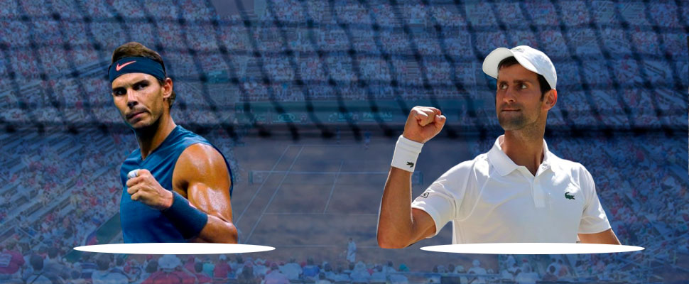Nadal and Djokovic: the favorites for the Masters Cup in London