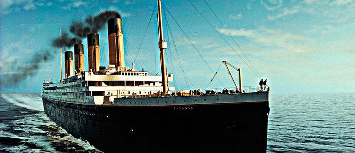 Titanic II, el nuevo barco que navegará la misma ruta que su antecesor