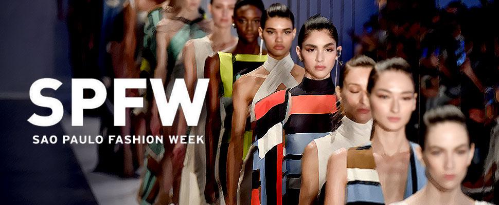 Lo nuevo que trajo la Semana de la moda de Sao Paulo
