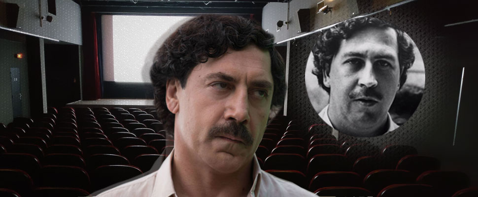 Loving Pablo: An Escobar's film told from the lover point of view
