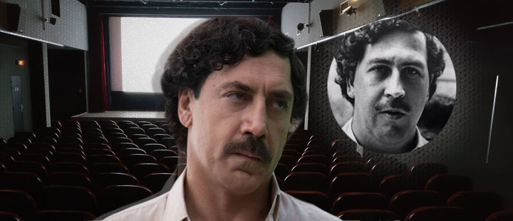 Loving Pablo: An Escobar's film told from his lover's point of view