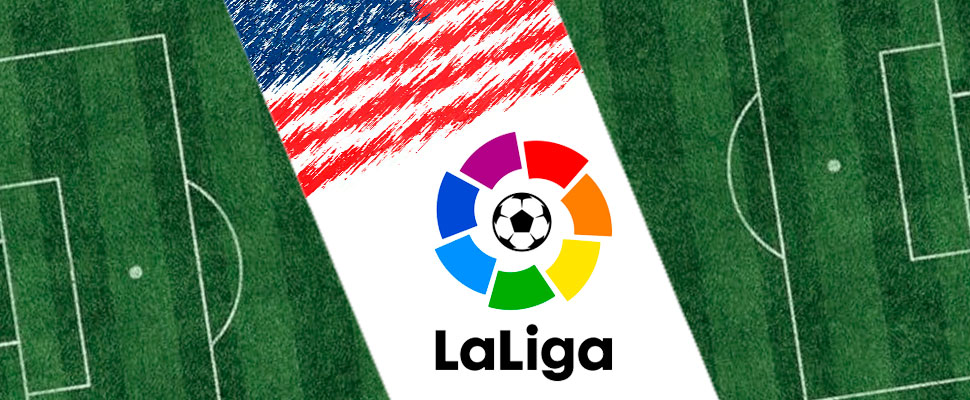 Spain's league: Will soccer matches finally be held in the United States?