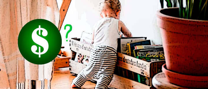 Do you know if your house is baby proof? 5 things you should have