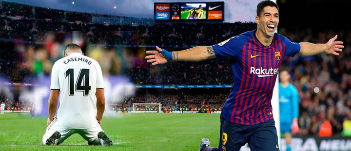 Barcelona vs Real Madrid: This is what this classic left us