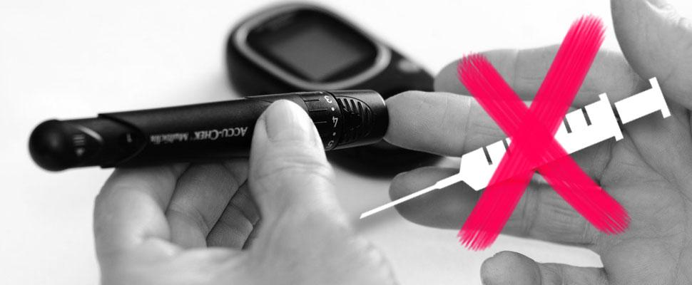 Este tratamiento eliminaría la necesidad de inyecciones de insulina en los diabéticos