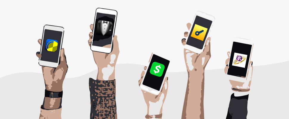 Would you buy an app that does nothing? 4 expensive applications