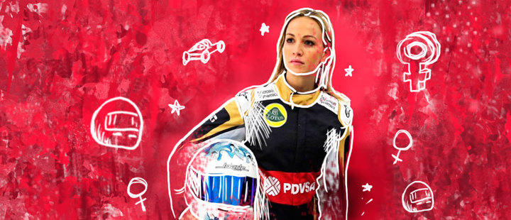 W Series: a motor racing championship just for women