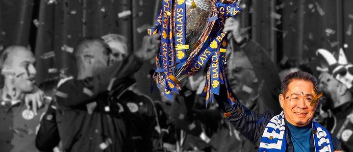 Recordamos a Vichai Srivaddhanaprabha, el hombre detrás del Leicester City