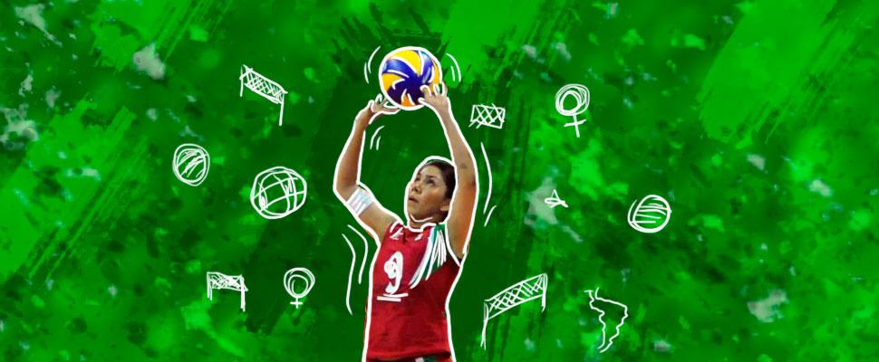 El voleibol femenino: un 'diamante en bruto' para explotar en Latinoamérica