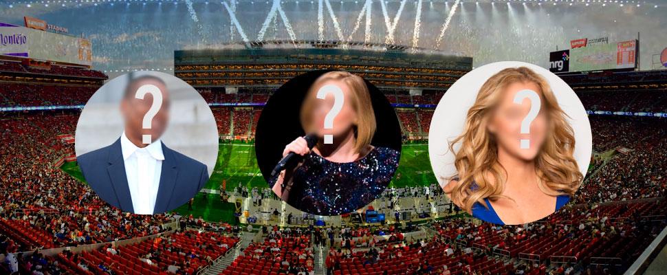 Estos artistas dijeron NO a cantar en el Super Bowl