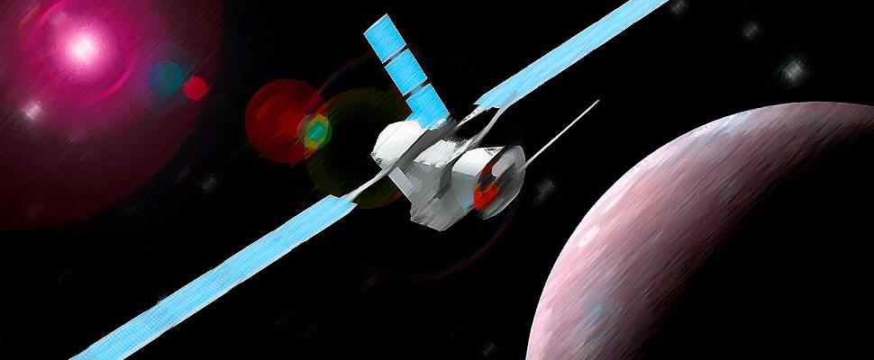 BepiColombo: La misión espacial con la que conoceríamos más de Mercurio