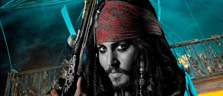 Adiós a Johnny Depp: ¿Por qué ya no interpretará a Jack Sparrow?