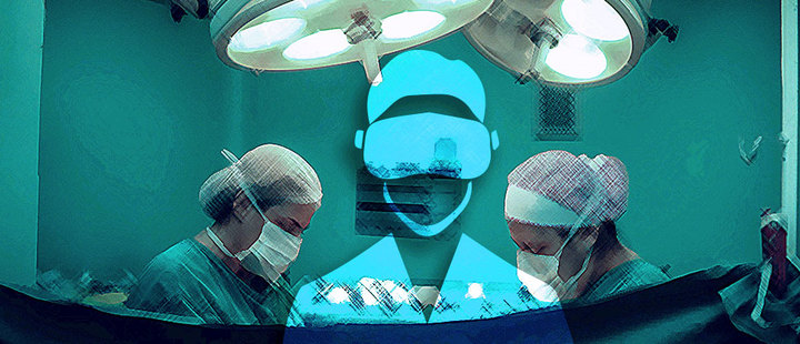 ¿Miedo a las cirugías? La realidad virtual podría ayudarte