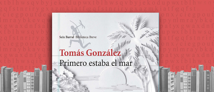 "Latam BookLook: ""In the Beginning Was the Sea"" by Tomás González"