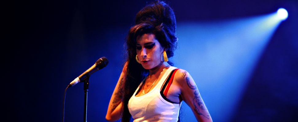 Did you know Amy Winehouse will return to the stage?