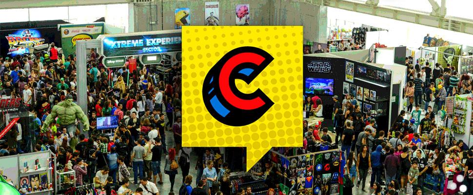 El Comic Con se toma América Latina