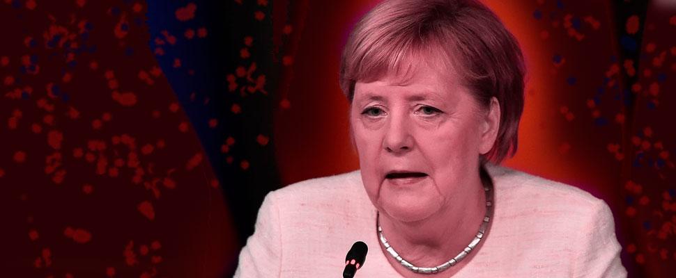 Angela Merkel: la primera canciller mujer anuncia su retiro
