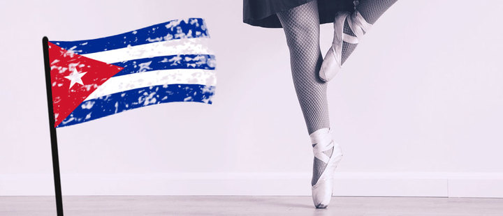 Cuba celebrates 70 years of the ballet festival