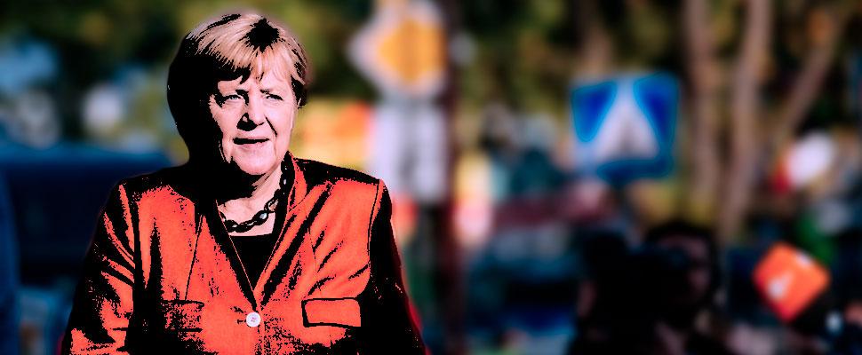 Angela Merkel: principales políticas económicas y retos tras el anuncio de su renuncia