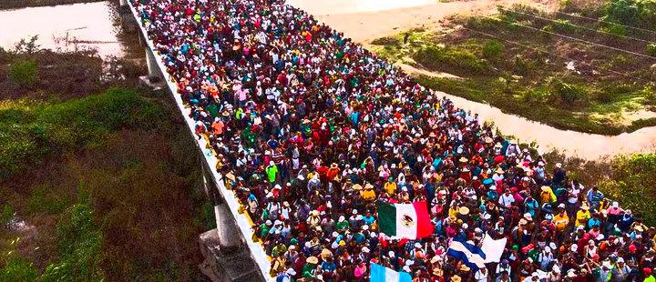 CA4: el pasaporte para los migrantes