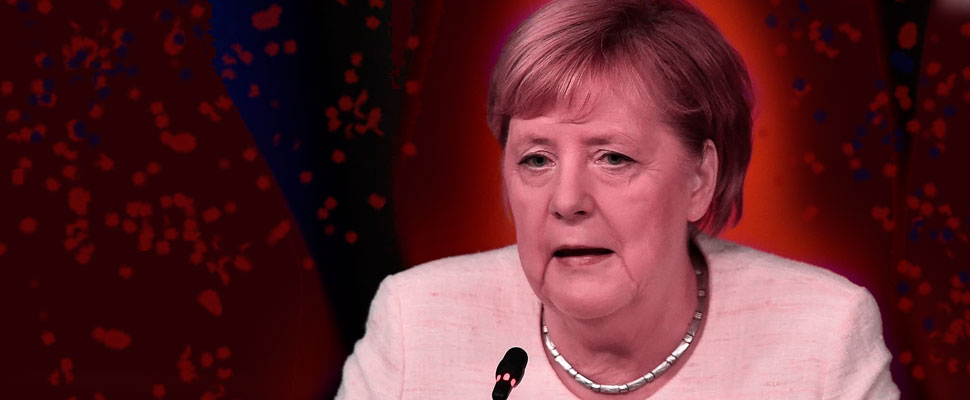 Angela Merkel: the first female chancellor announces her retirement