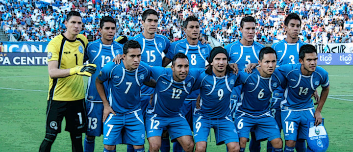 Meet the Latin American soccer team that wants to emulate Peru