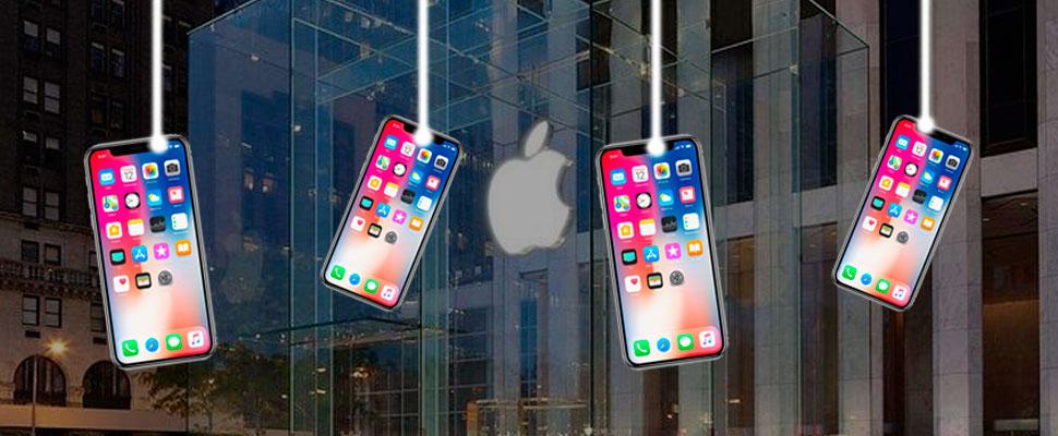 ¿Por qué Apple no quiere que sepamos cuántos iPhones venden?