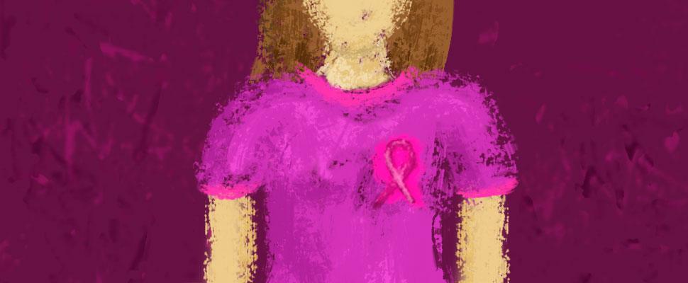 Estos 3 factores ambientales y químicos aumentan el resiego de padecer cáncer de seno
