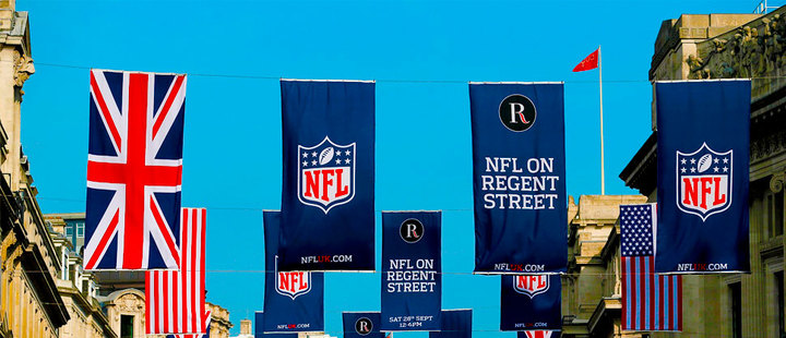 This is the NFL project that is almost a reality