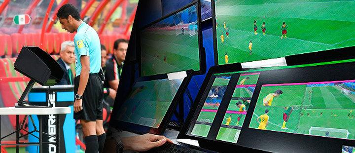 ¡Prepárate! El VAR llega a las eliminatorias de Qatar 2022