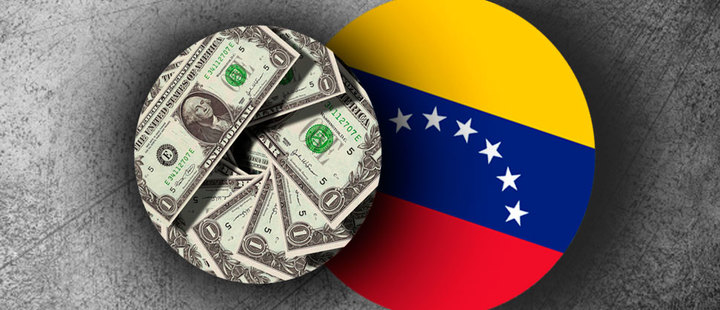What are the new economic sanctions of the United States against Venezuela?