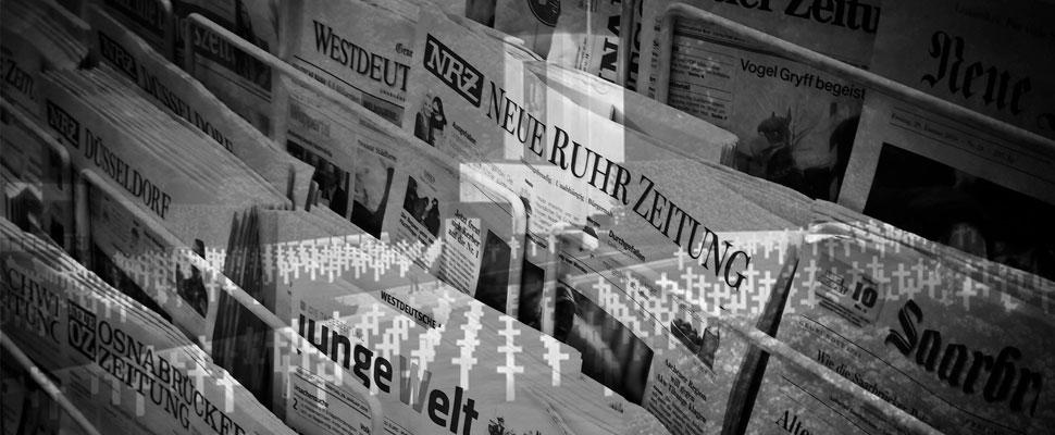 Las amenazas y agresiones contra los periodistas parecen ir en aumento