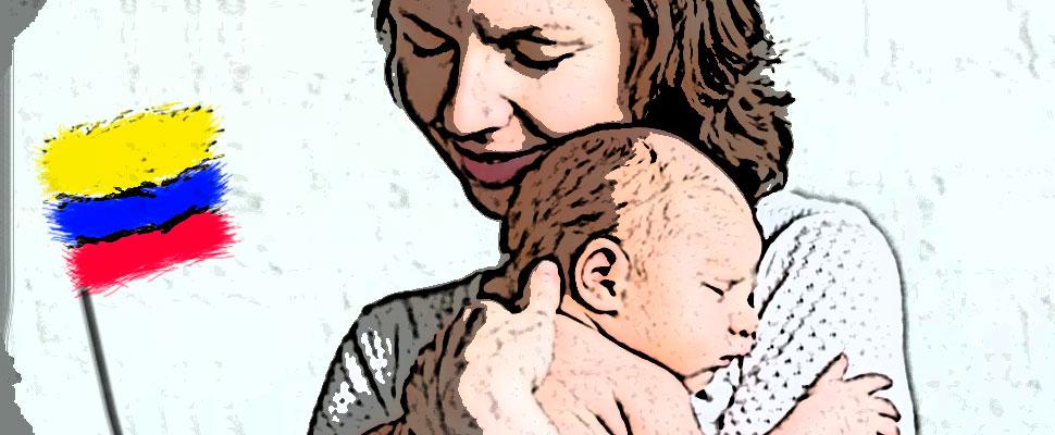 ¡Necesitamos ampliar la licencia de maternidad en Colombia!