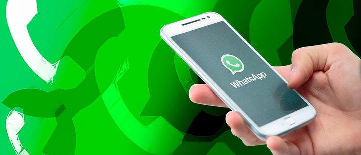 Cadenas de WhatsApp: un enemigo fuera de control