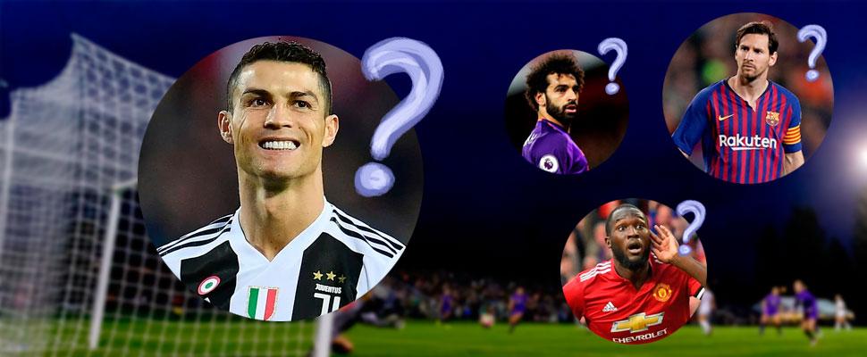 Estos son los 10 futbolistas más caros del mundo