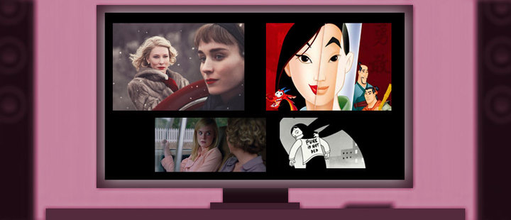 Empowering women: 5 feminist movies that you need to watch