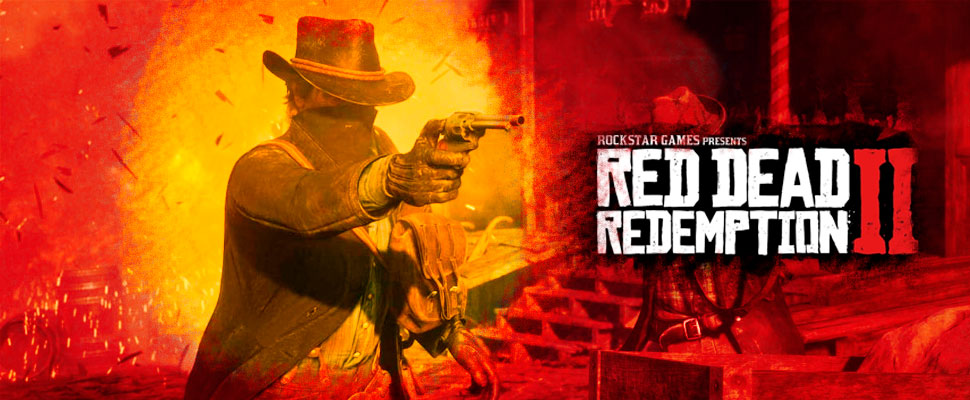 Red Dead Redemption 2: Feel like living in the wild west