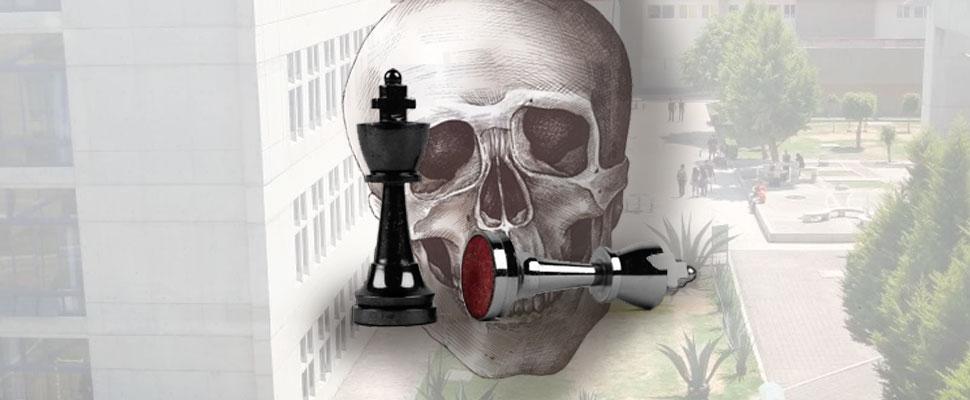 ¡Conoce la exposición que mezcla el arte con el ajedrez!