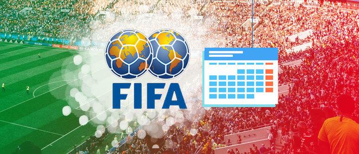 ¡Fútbol y más fútbol! Todo lo que debes saber sobre la fecha FIFA de noviembre