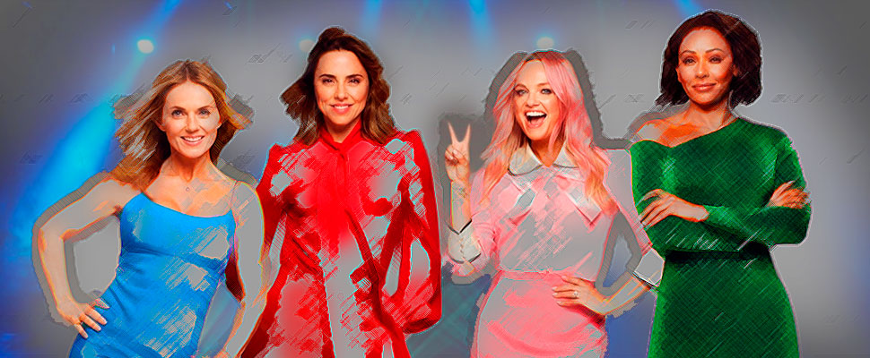 The Spice Girls are back! These are the 4 most exciting comebacks