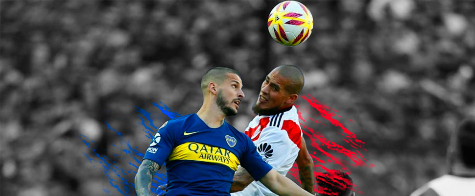 River vs Boca: 6 fun facts about the Libertadores final